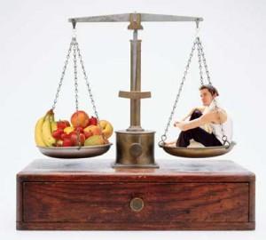 Calorie Equation