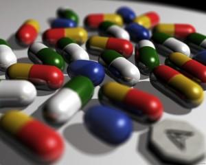 Hunger Suppressing Pills