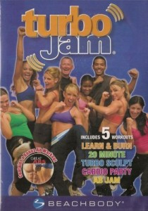 Turbo Jam 5 Rockin' Workouts Review